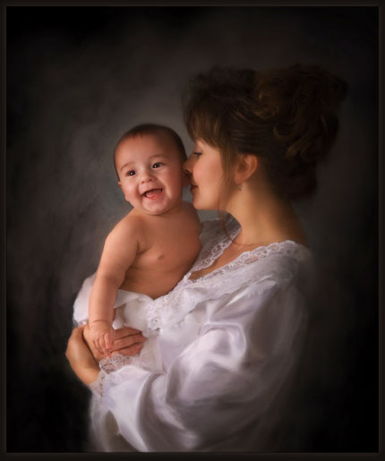 صور موضوع عن الام وفضلها