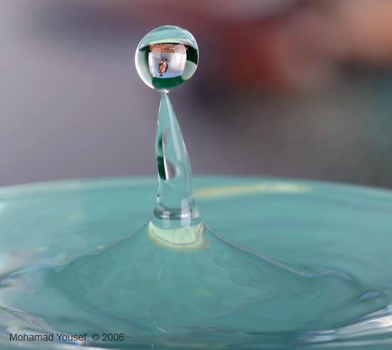 صور التخلص من الدهون بالماء الساخن