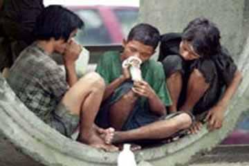 صور موضوع عن اطفال الشوارع