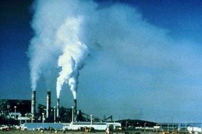 صور موضوع عن تلوث البيئة