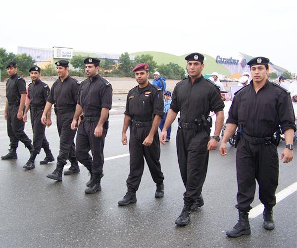 صور مواضيع لشرطة