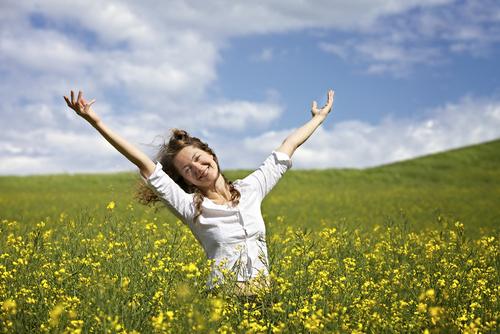 صور كلام جميل في السعادة