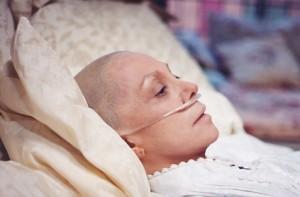 صورة علاج السرطان بالاعشاب