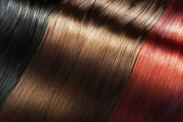 صور صبغات شعر طبيعية