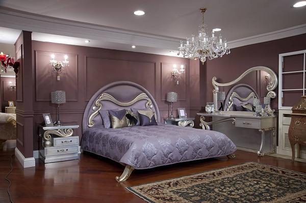 صورة غرف نوم للعروسين 2019