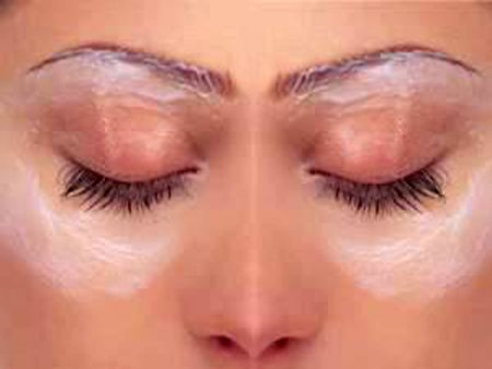 صوره علاج الانتفاخ للعين
