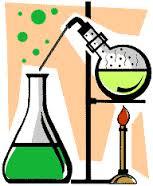 صور التفاعل والاتحاد فى التفاعلات الكيميائية