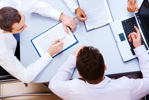 طرق تقييم الاداءَ الوظيفي