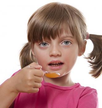 صوره مشروبات لعلاج الكحة للاطفال