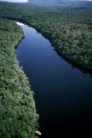 صور اطول نهر في العالم