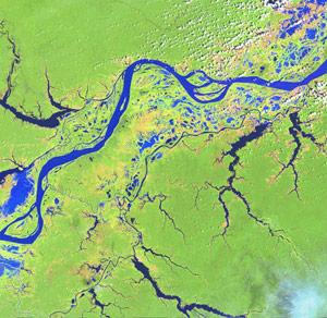 اطول نهر العالم .<p></a></p>.......