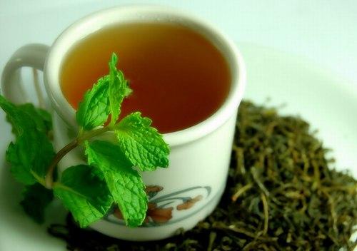صورة ما هى اضرار الشاى الاخضر