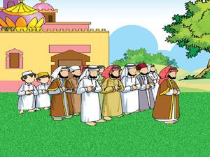 صور مقالات عن الصلاة