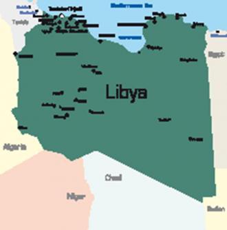 صور عدد سكان ليبيا