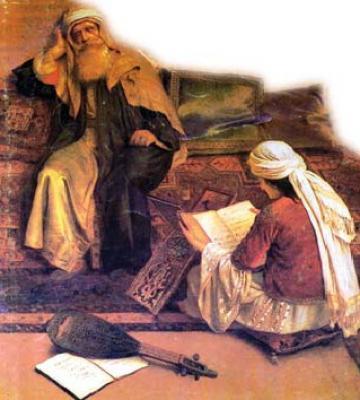 صور ل عصر ال عباسي