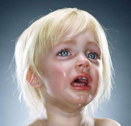 صور صور اطفال تبكي