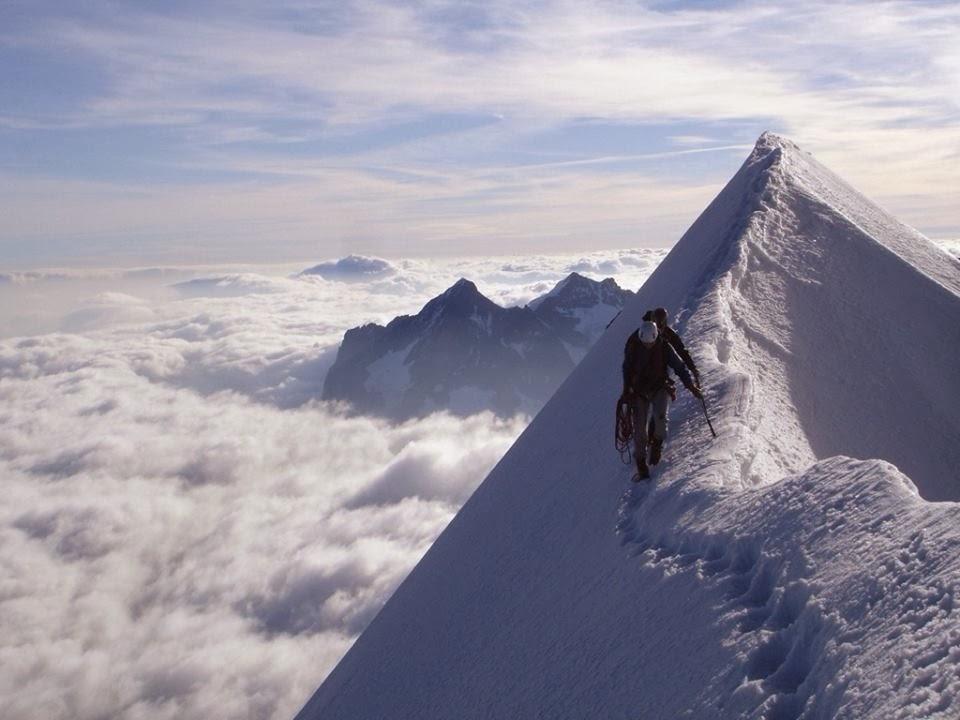 صور اين تقع سلسلة جبال الهملايا