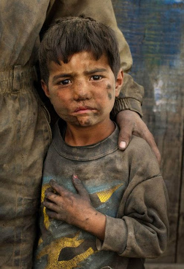 صوره موضوع حول الفقر