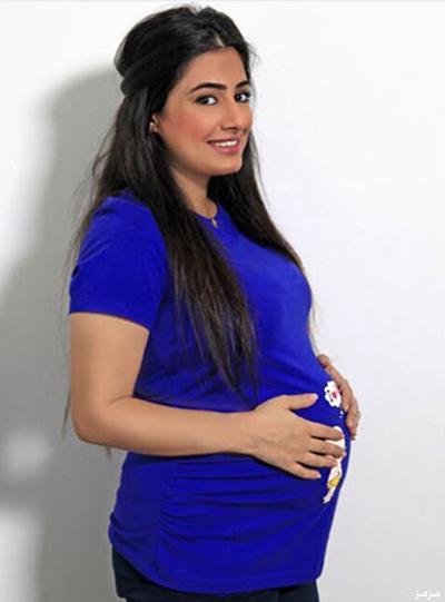 صورة الفنانة شهد الكويتية