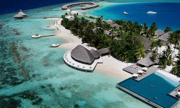 صورة مالديف اين تقع