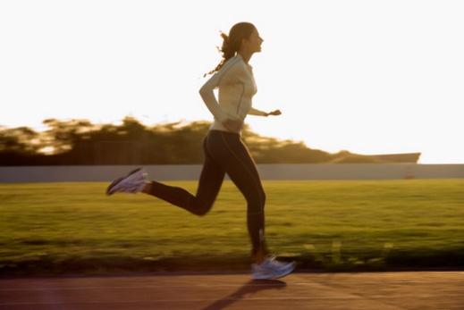 صورة رياضة الجري