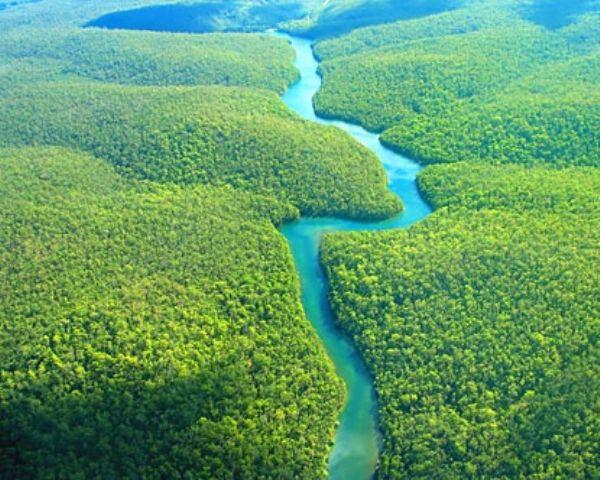 صور عرض نهر في العالم