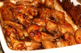 images 21 كيفية تحضير الدجاج بالزبادي و النعناع