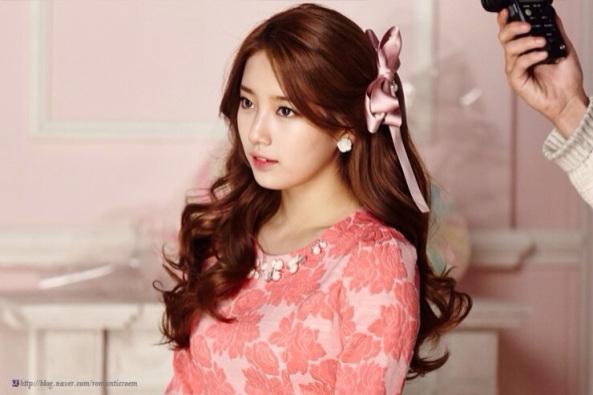 صورة صور سوزي اجمل المثلات الكوريه