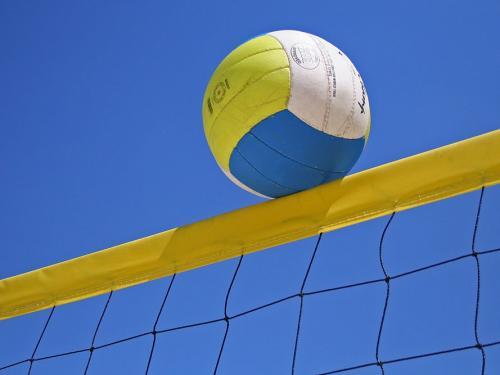 صور موضوع حول الكرة الطائرة