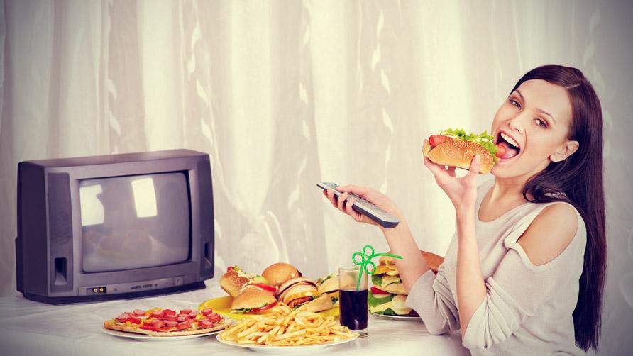 صوره طرق لزيادة الوزن للبنات