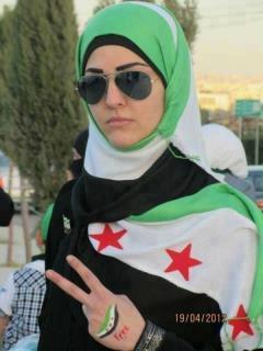 صورة صور لبنات سورية جميلة