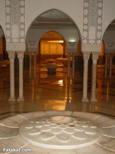 صور الصابون المغربي وفوائده