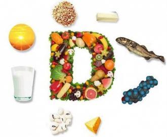 صور اين يتواجد فيتامين د