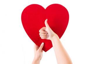 حكم و مواعظ فالحب