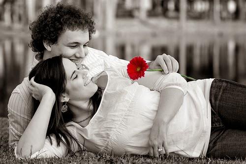 صورة صور وعبارات رومانسية