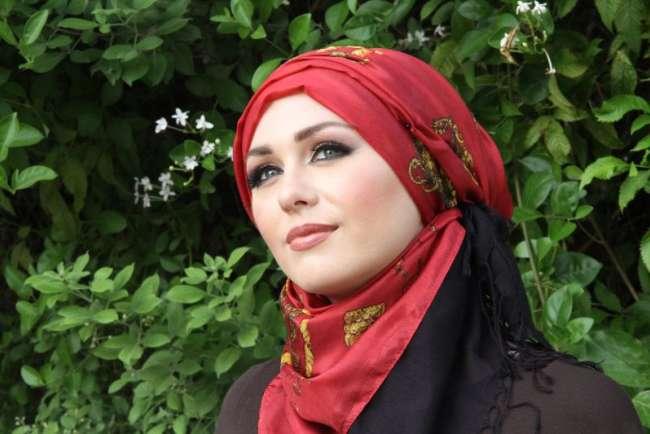 صوره صور بنت المغرب
