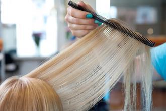 صورة اسرع طريقة لتطويل شعر
