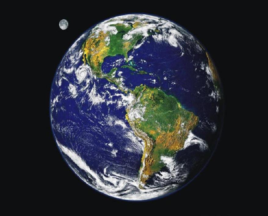 صور موضوع عن الارض