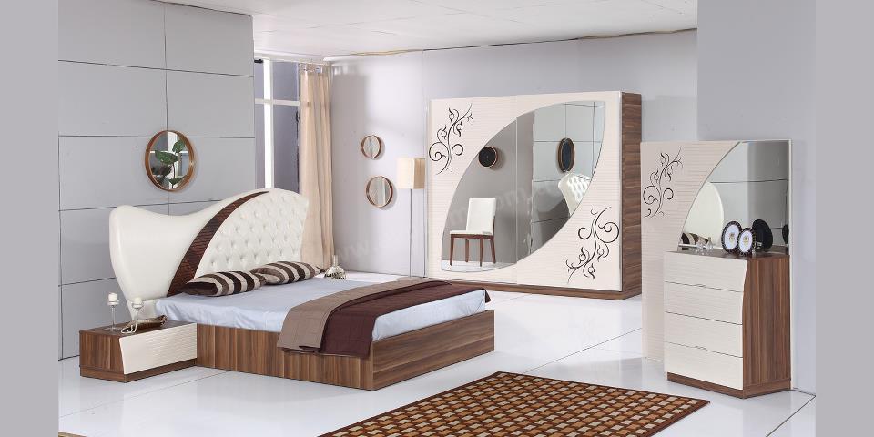 صورة غرف نوم تركية