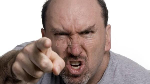 صور موضوع عن الغضب
