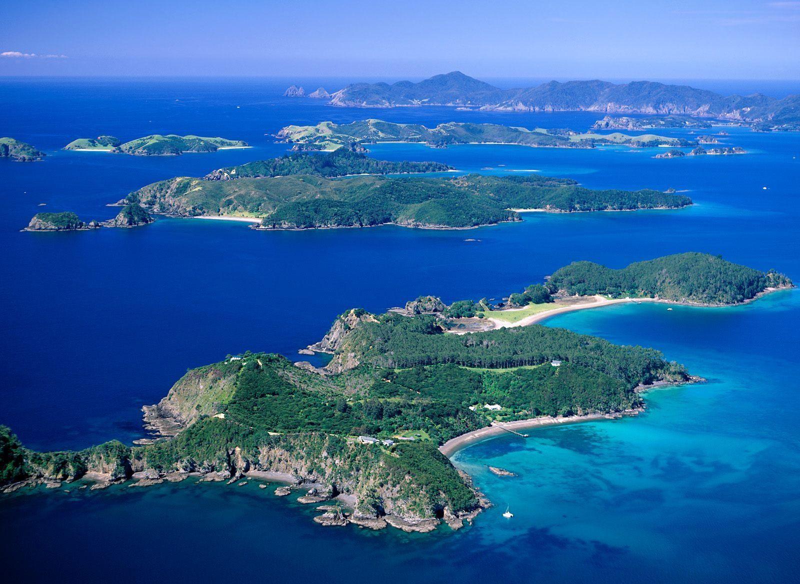 صور صور لاجمل جزر بالعالم