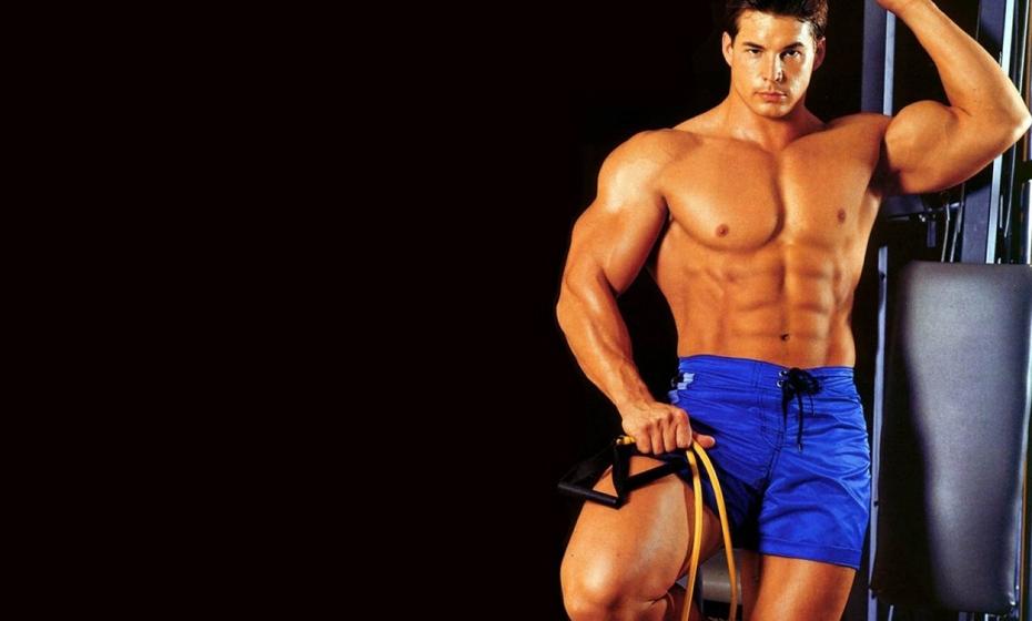 صور كيف اصبح قوية العضلات