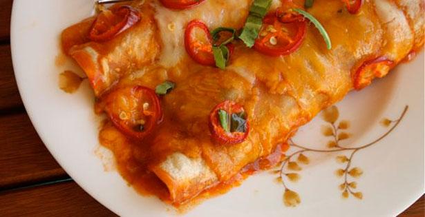 cheese-enchiladas