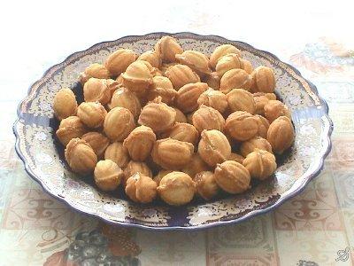 صور حلويات مغربيه