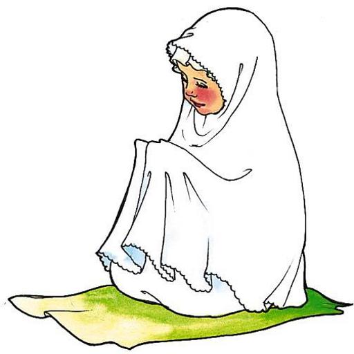 صورة موضوع كامل عن الصلاة