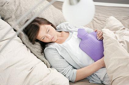 صور الالام الدورة الشهرية من اعراض المحل