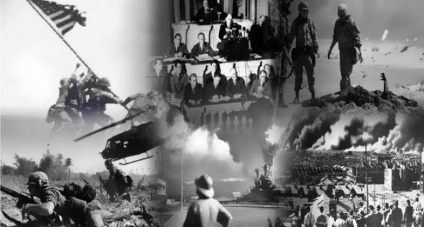 صور متى انتهت الحرب العالمية الثانية