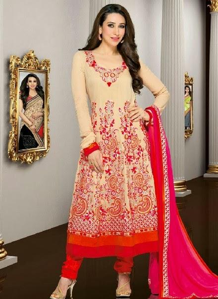 صور اجمل الملابس الهندية
