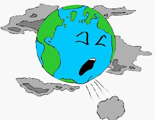 صورة مقالة عن تلوث البيئة