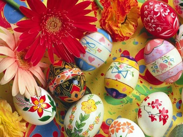صور موضوع تعبير عن عيد الربيع